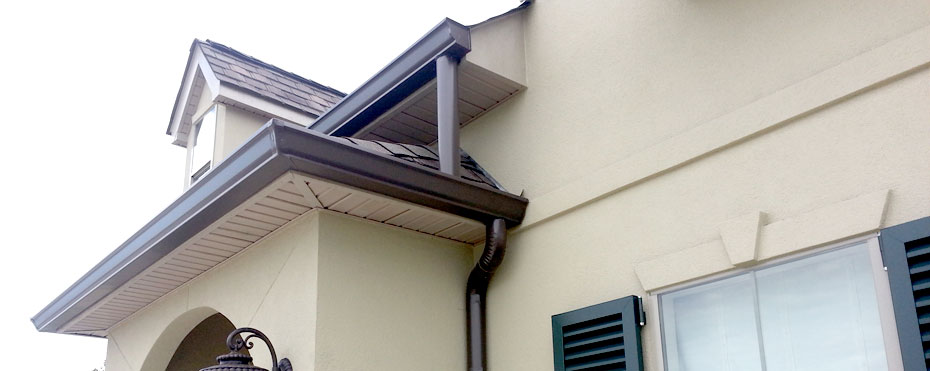"Patios, Carports, Metal Roofs, 5"" & 6"" Seamless Gutters, Screen Rooms RAI Home Improvements - Larose, LA"