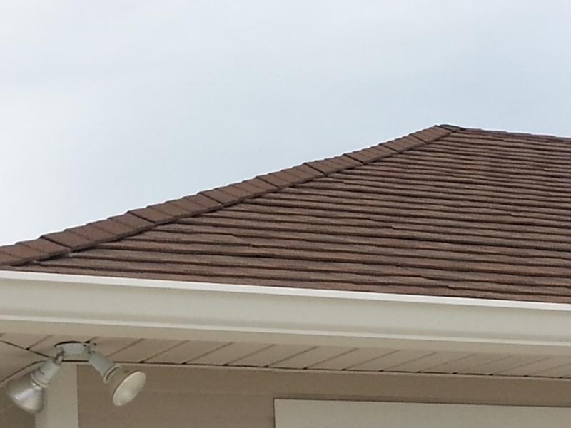 DECRA Metal Roofing